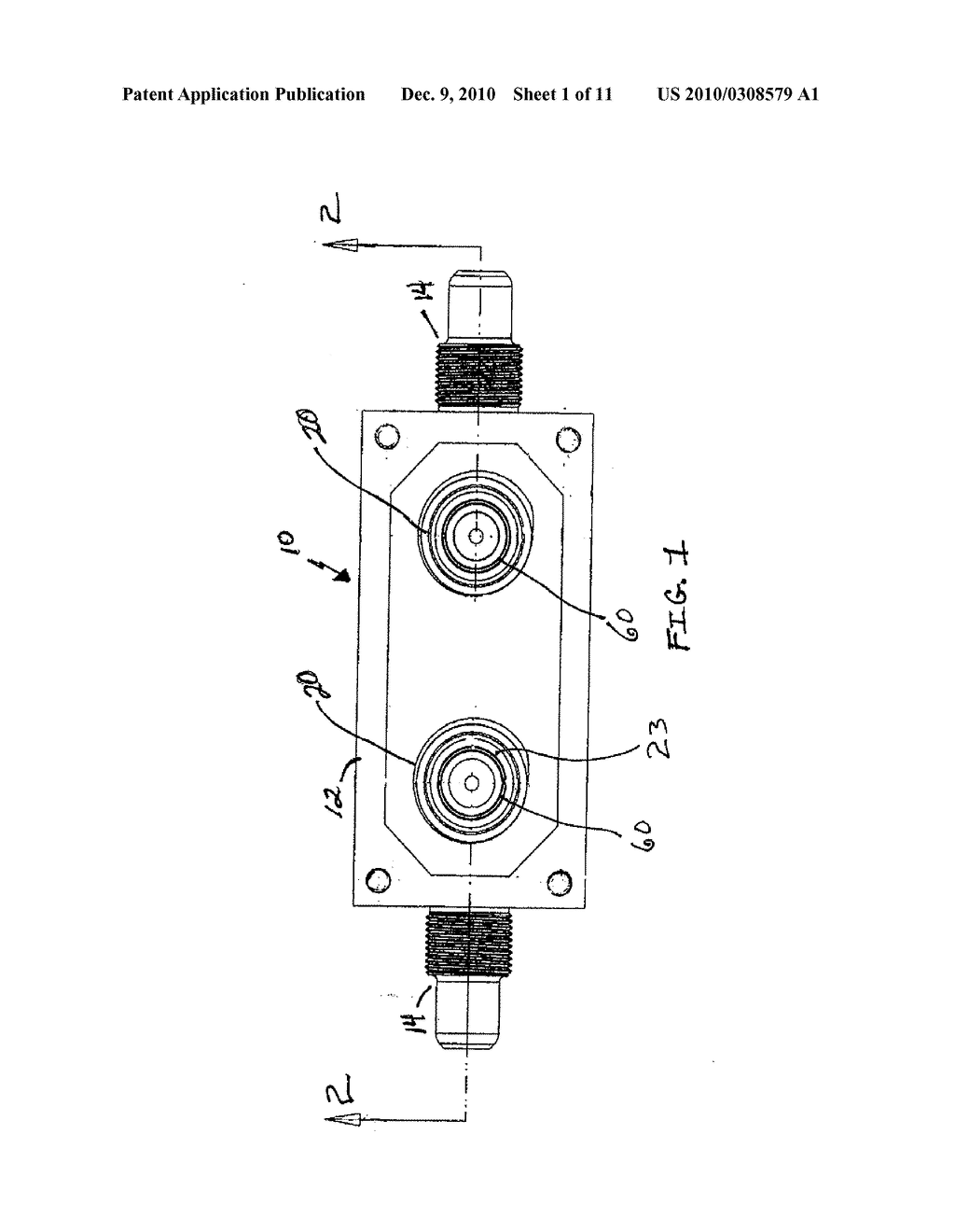 INTEGRAL FACE SEAL - diagram, schematic, and image 02