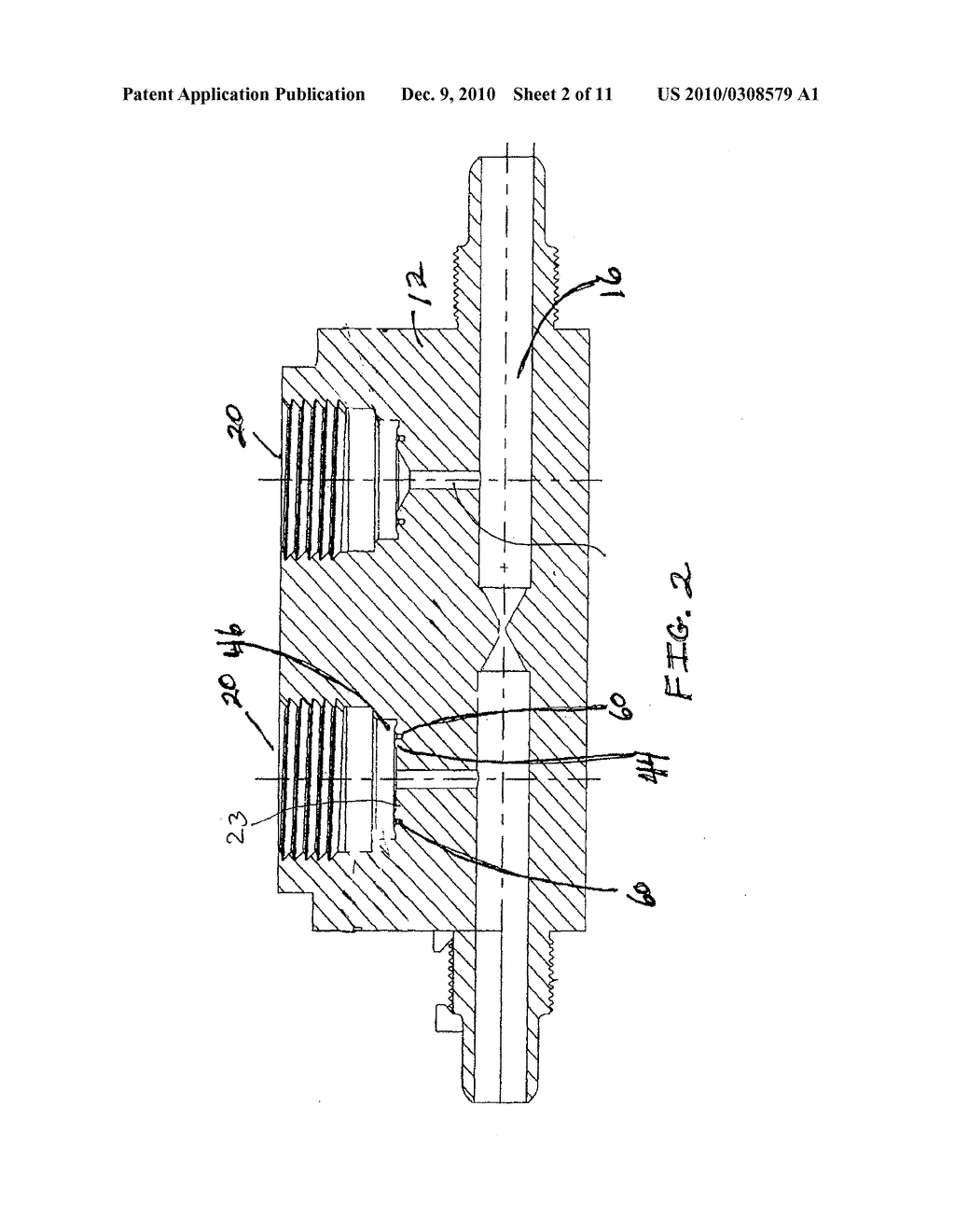 INTEGRAL FACE SEAL - diagram, schematic, and image 03