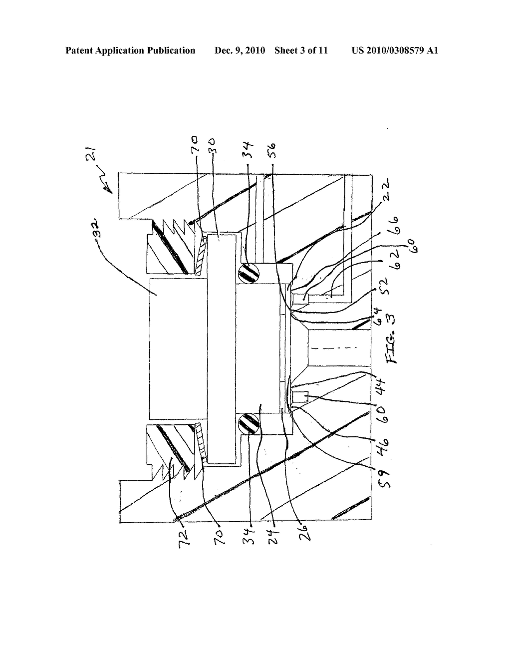 INTEGRAL FACE SEAL - diagram, schematic, and image 04