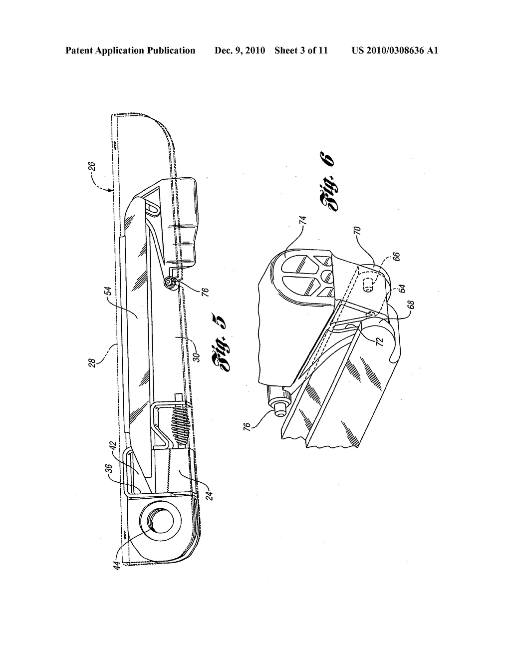Adjustable Armrest For A Road Vehicle - diagram, schematic, and image 04