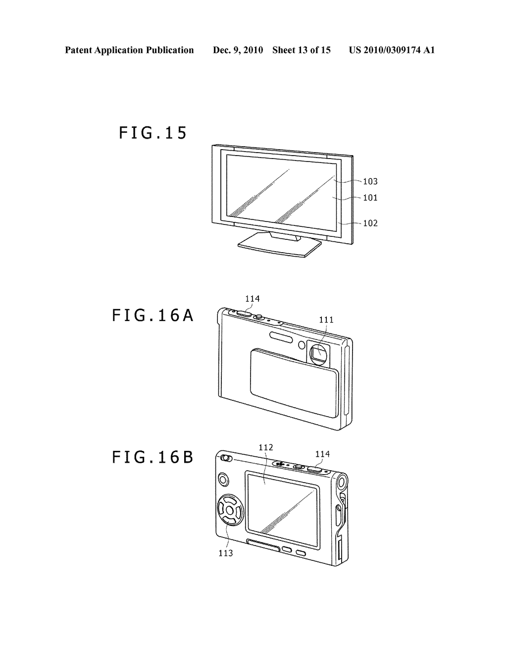 DISPLAY DEVICE, DRIVING METHOD OF DISPLAY DEVICE, AND ELECTRONIC DEVICE PERFORMING DUTY CONTROL OF A PIXEL - diagram, schematic, and image 14