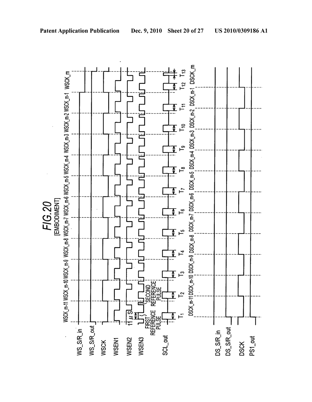 Drive method of display device - diagram, schematic, and image 21