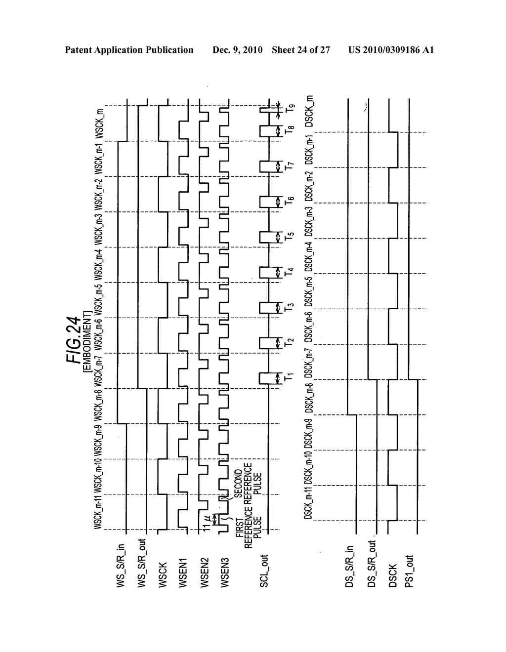 Drive method of display device - diagram, schematic, and image 25