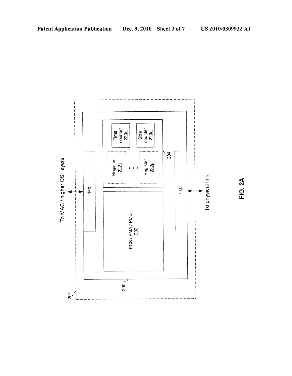 METHOD AND SYSTEM FOR COMPENSATED TIME STAMPING FOR TIME-SENSITIVE NETWORK COMMUNICATIONS - diagram, schematic, and image 04