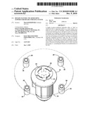 ROTARY FLEXURE AND AIR BEARING SUPPORT FOR ROTARY INDEXING SYSTEM diagram and image