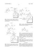 THIENOPYRANONES AS KINASE INHIBITORS diagram and image