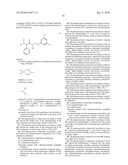 Pharmaceutical compositions based on anticholingerics and additional active ingredients diagram and image