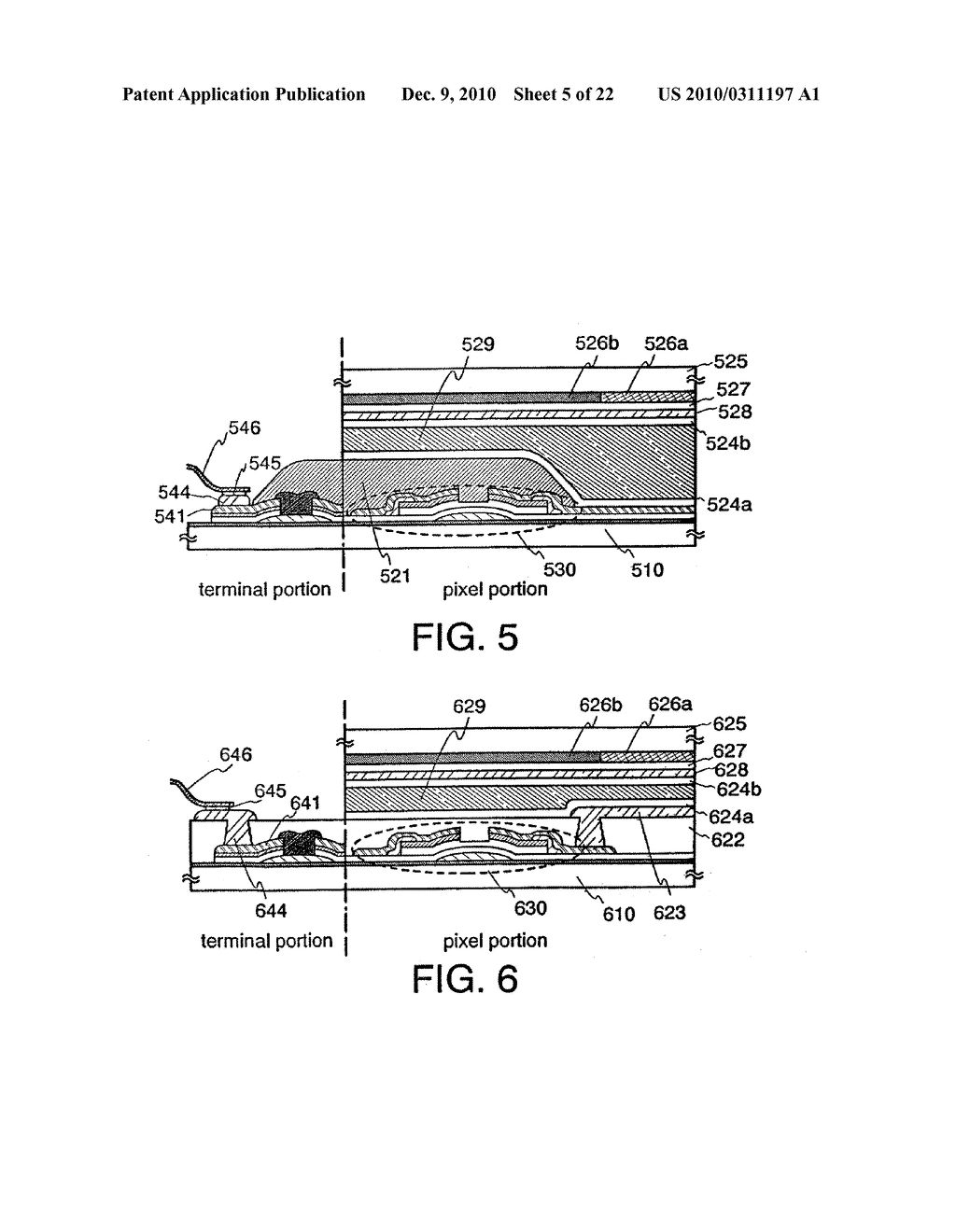 LIQUID CRYSTAL DISPLAY DEVICE AND METHOD FOR MANUFACTURING THE SAME - diagram, schematic, and image 06