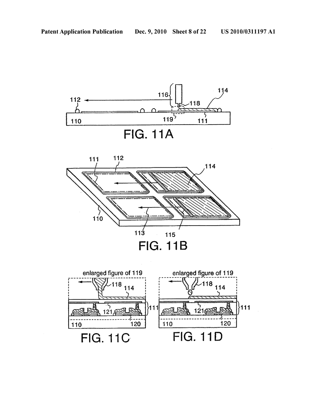 LIQUID CRYSTAL DISPLAY DEVICE AND METHOD FOR MANUFACTURING THE SAME - diagram, schematic, and image 09