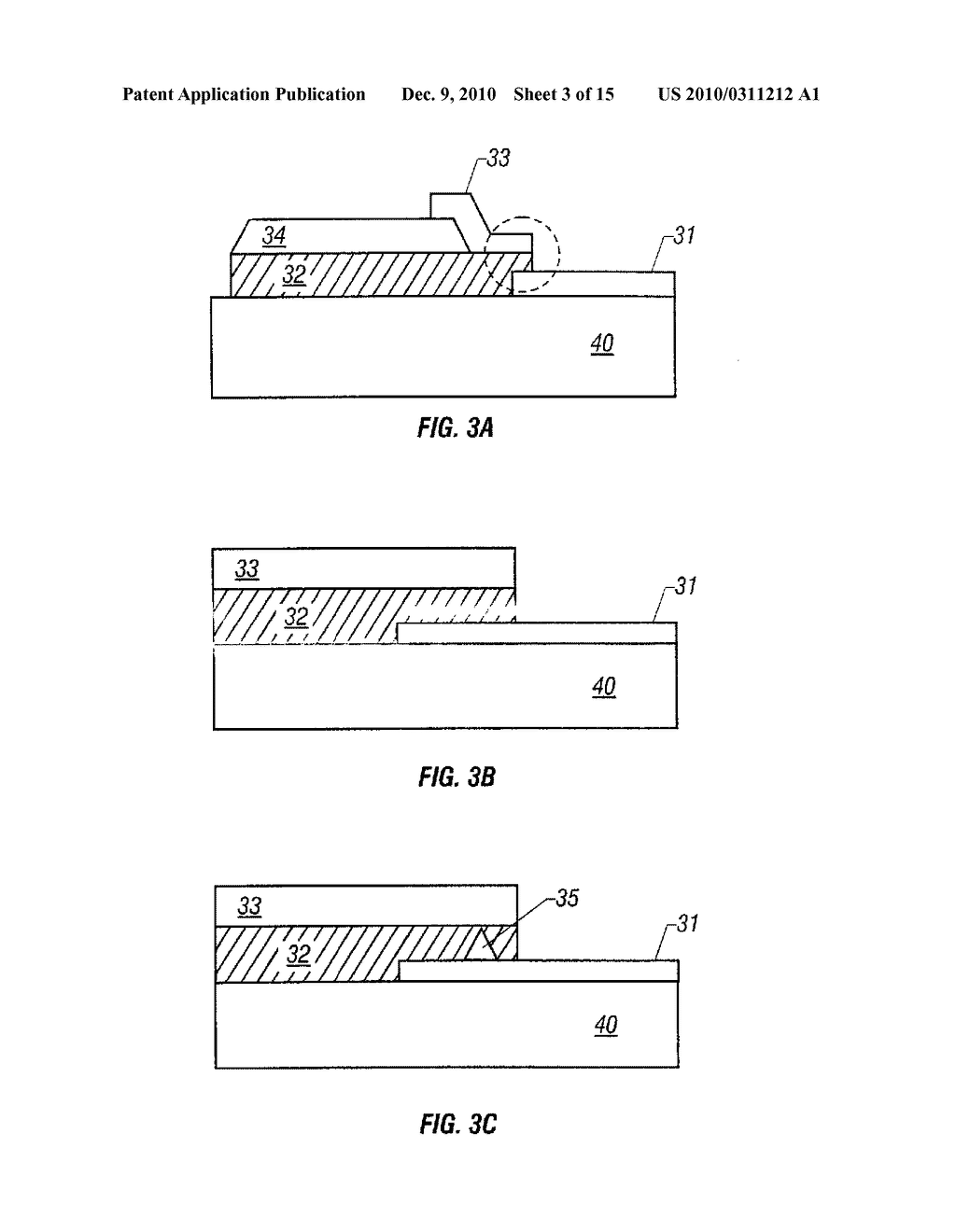 METHOD FOR PRODUCING DISPLAY DEVICE - diagram, schematic, and image 04