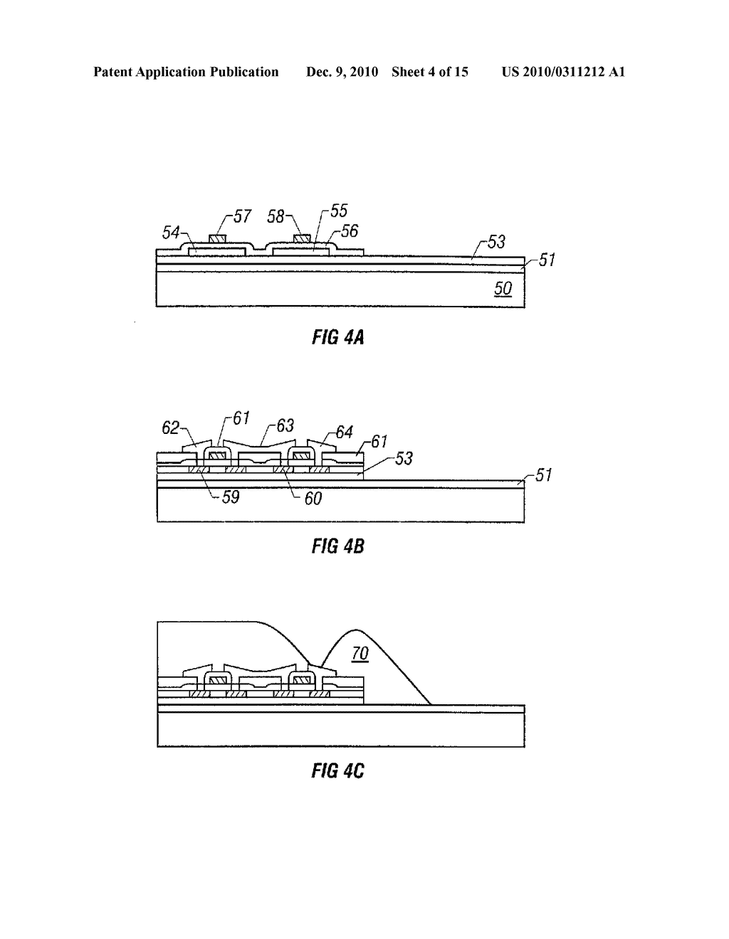 METHOD FOR PRODUCING DISPLAY DEVICE - diagram, schematic, and image 05