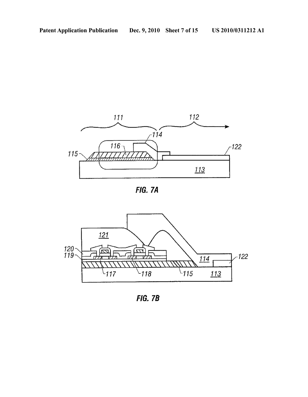 METHOD FOR PRODUCING DISPLAY DEVICE - diagram, schematic, and image 08
