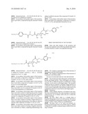 Chlorogenic acid derivatives and their use as anti-fungal agents diagram and image