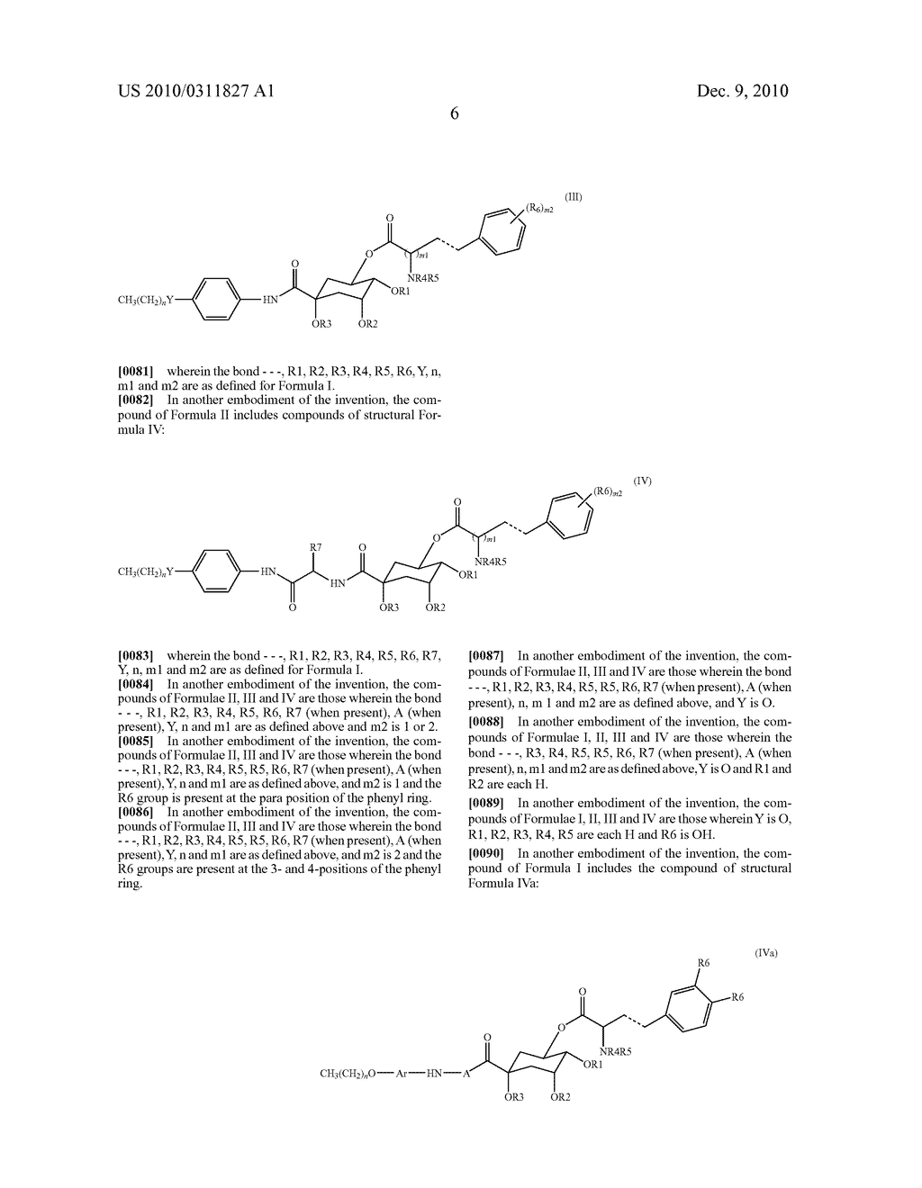 Chlorogenic acid derivatives and their use as anti-fungal agents - diagram, schematic, and image 09