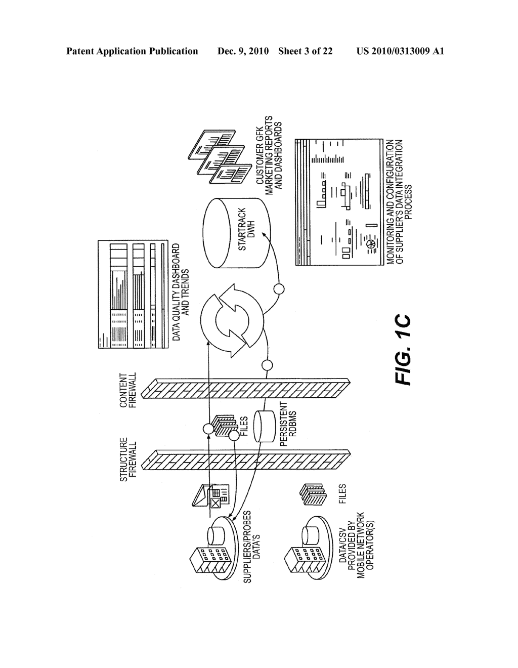 SYSTEM AND METHOD TO ENABLE TRACKING OF CONSUMER BEHAVIOR AND ACTIVITY - diagram, schematic, and image 04