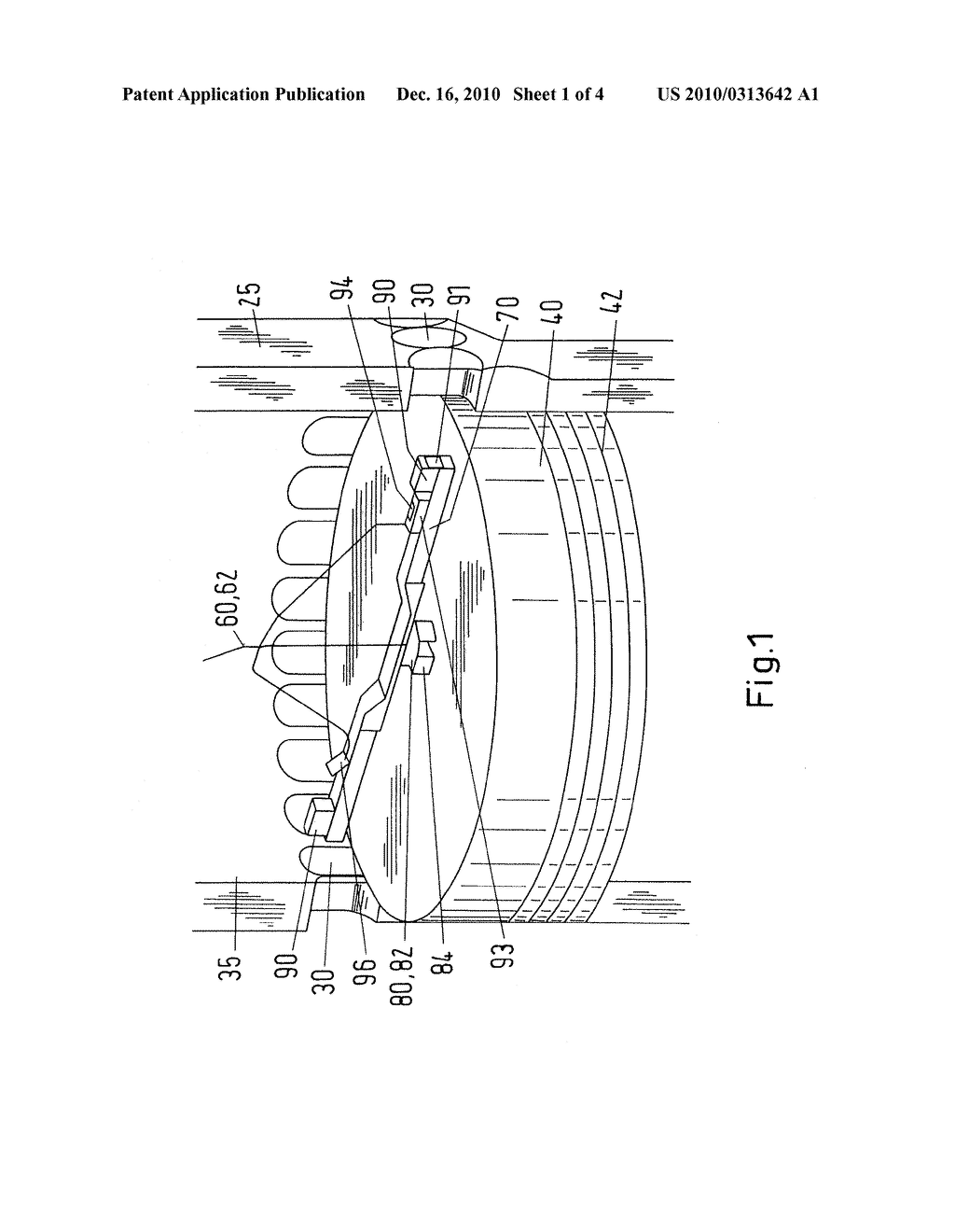 Liner Inspection Tool and Method of Inspecting a Cylinder Liner - diagram, schematic, and image 02