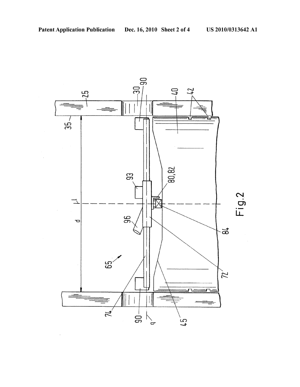 Liner Inspection Tool and Method of Inspecting a Cylinder Liner - diagram, schematic, and image 03