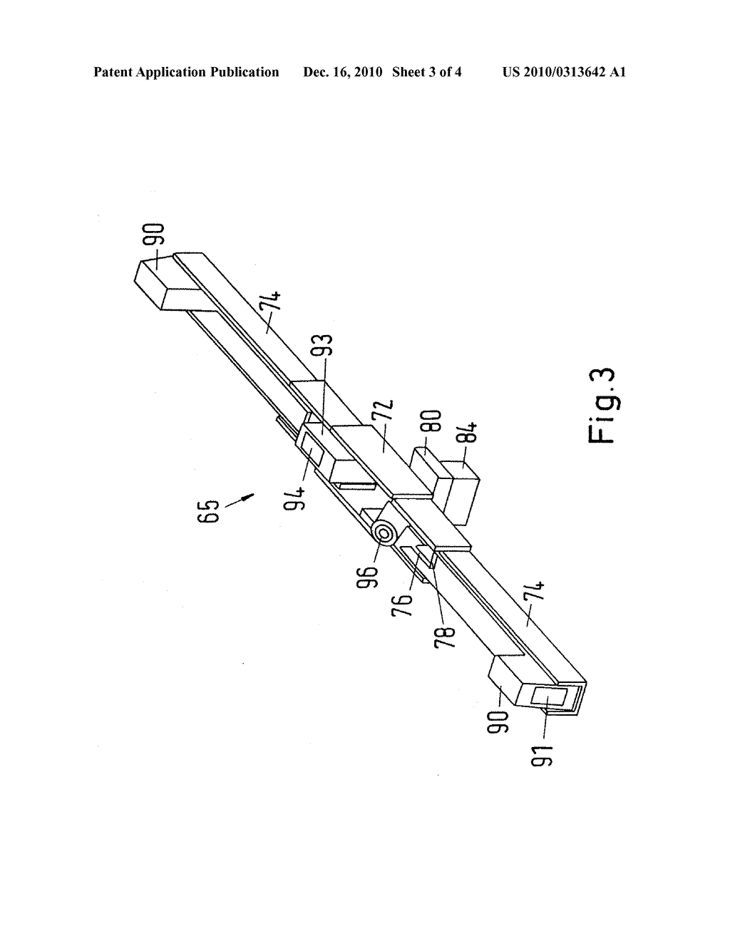 Liner Inspection Tool and Method of Inspecting a Cylinder Liner - diagram, schematic, and image 04