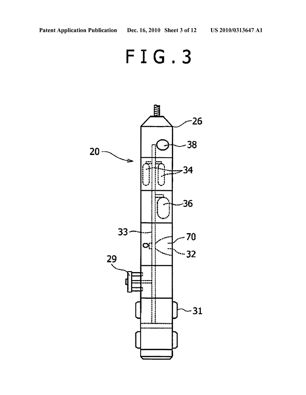 METHOD OF DOWNHOLE CHARACTERIZATION OF FORMATION FLUIDS, MEASUREMENT CONTROLLER FOR DOWNHOLE CHARACTERIZATION OF FORMATION FLUIDS, AND APPARATUS FOR DOWNHOLE CHARACTERIZATION OF FORMATION FLUIDS - diagram, schematic, and image 04