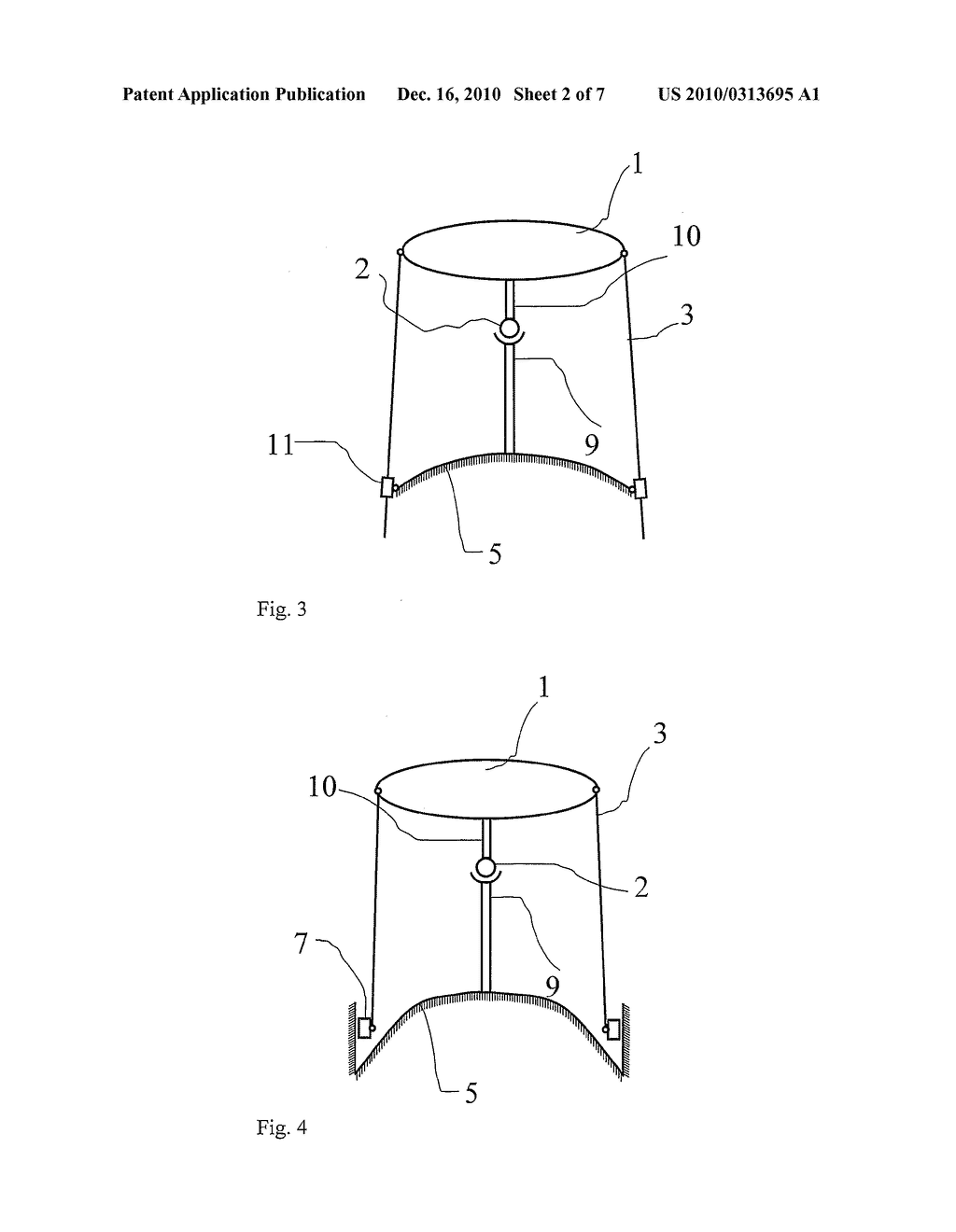 DEVICE FOR A BODY'S SPHERICAL MOTION CONTROL - diagram, schematic, and image 03