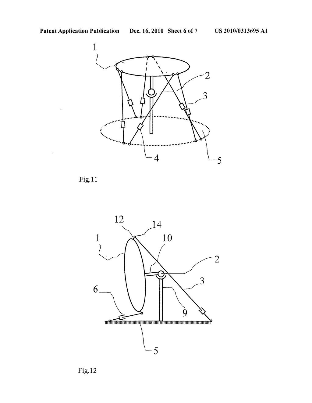 DEVICE FOR A BODY'S SPHERICAL MOTION CONTROL - diagram, schematic, and image 07