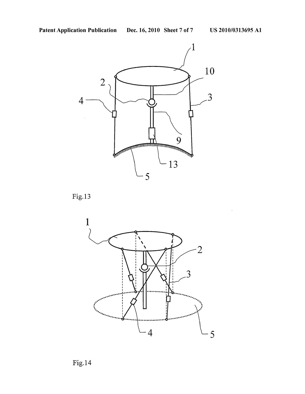 DEVICE FOR A BODY'S SPHERICAL MOTION CONTROL - diagram, schematic, and image 08