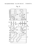 Interlocking Mechanism for a Transmission diagram and image