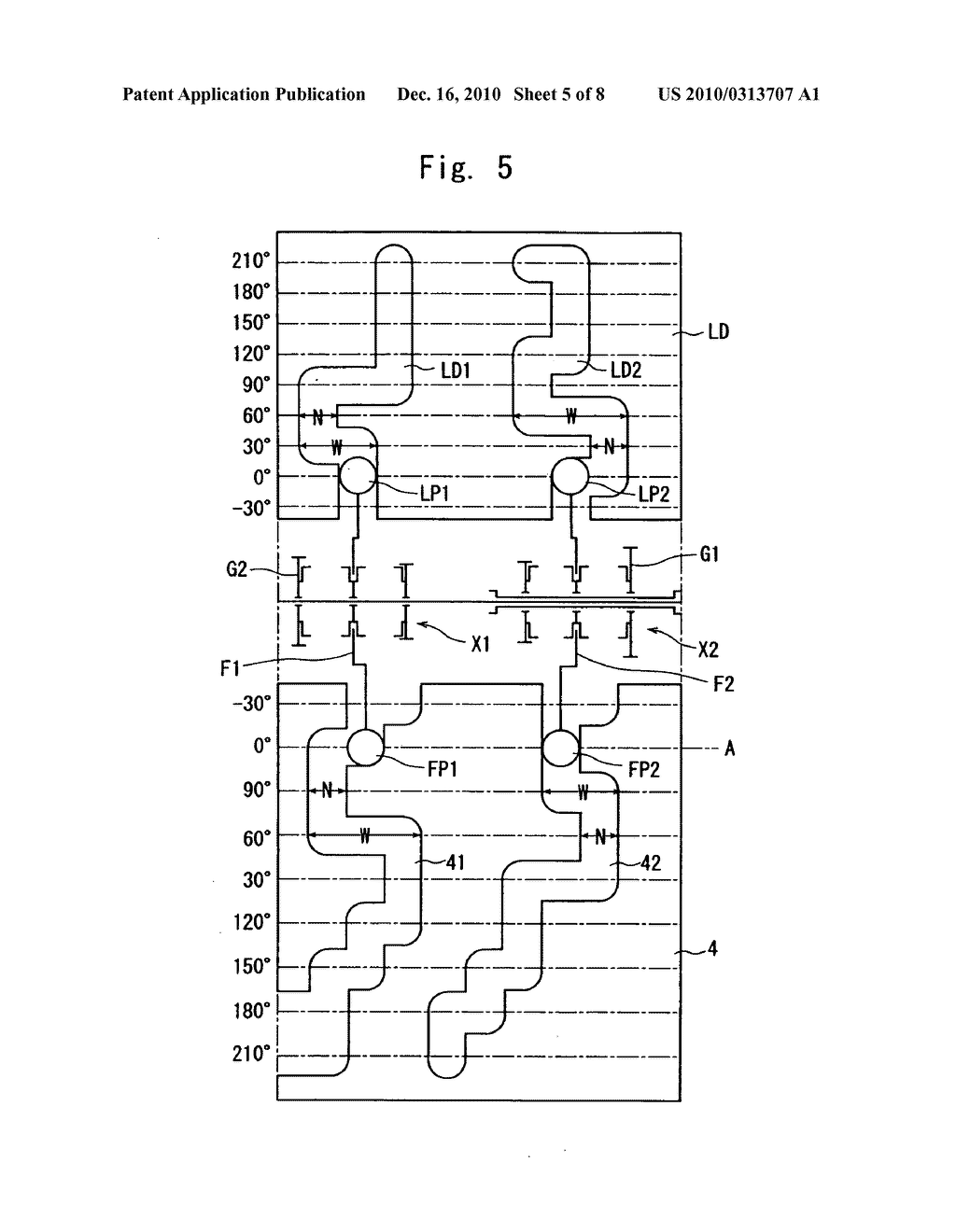 Interlocking Mechanism for a Transmission - diagram, schematic, and image 06