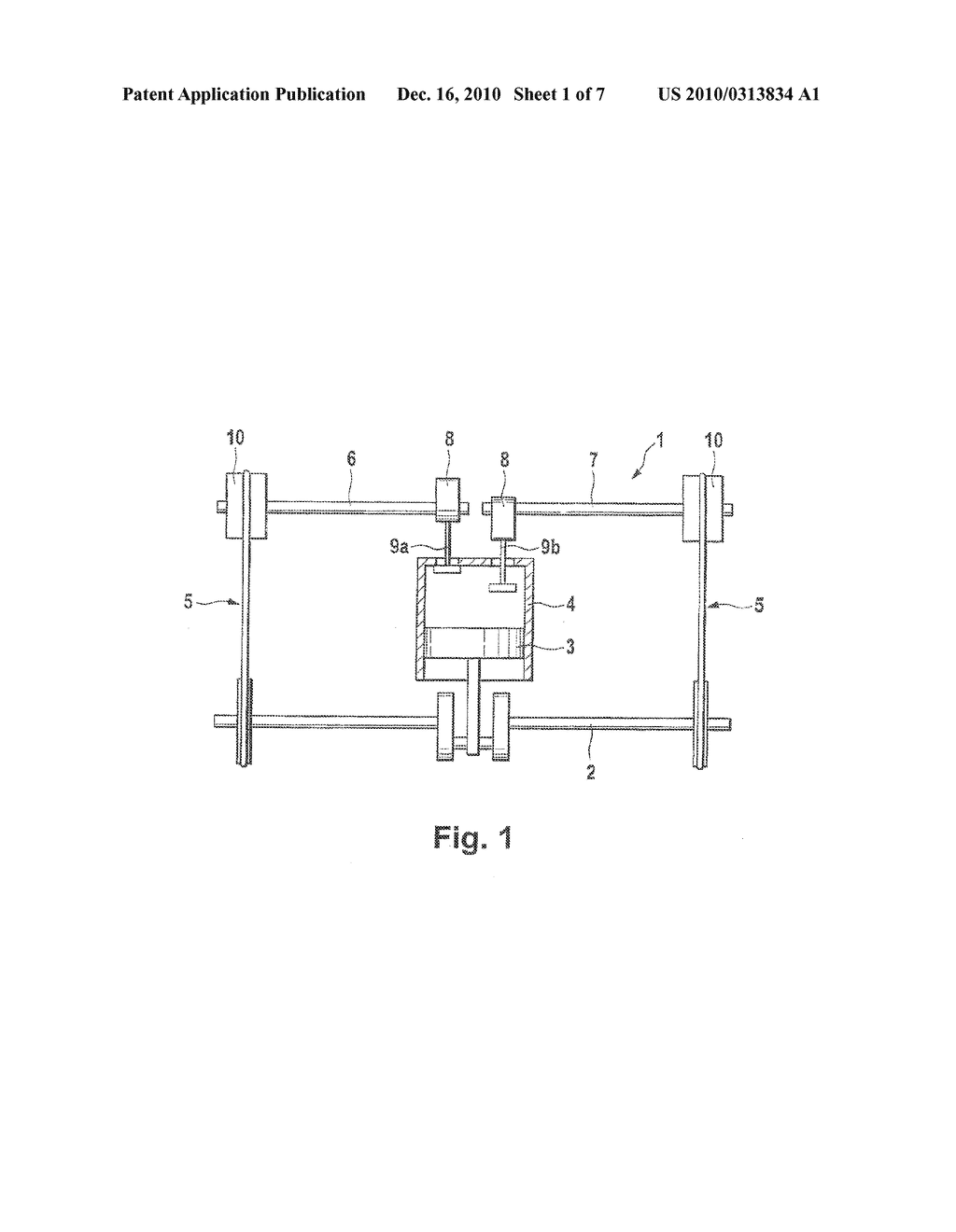 APPARATUS FOR VARIABLY ADJUSTING THE CONTROL TIMES OF GAS EXCHANGE VALVES IN AN INTERNAL COMBUSTION ENGINE - diagram, schematic, and image 02