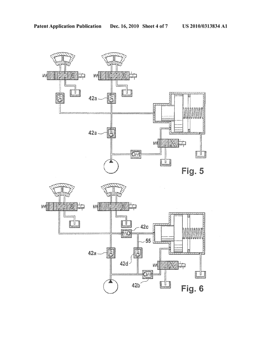 APPARATUS FOR VARIABLY ADJUSTING THE CONTROL TIMES OF GAS EXCHANGE VALVES IN AN INTERNAL COMBUSTION ENGINE - diagram, schematic, and image 05