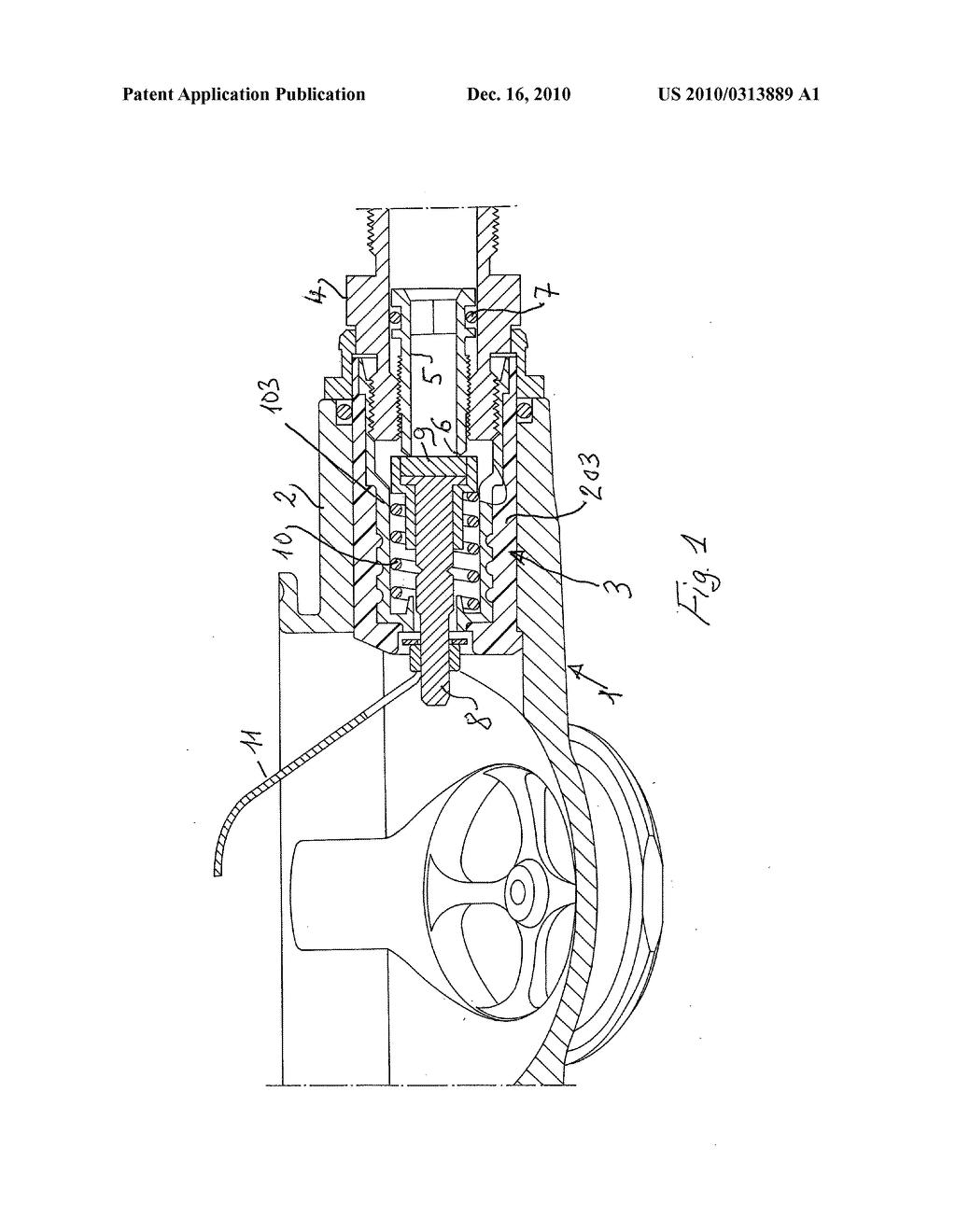 Gas Regulator Schematic Wiring Diagram