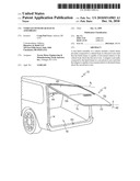 Vehicles With Rear Hatch Assemblies diagram and image