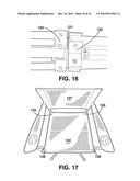 COLLAPSIBLE SWIVEL CHAIR diagram and image