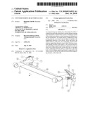 Countersteering Rear Vehicle Axle diagram and image