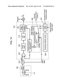 SYNTHESIZER AND RECEPTION DEVICE USING THE SAME diagram and image