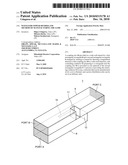 WAVEGUIDE POWER DIVIDER AND METHOD OF MANUFACTURING THE SAME diagram and image