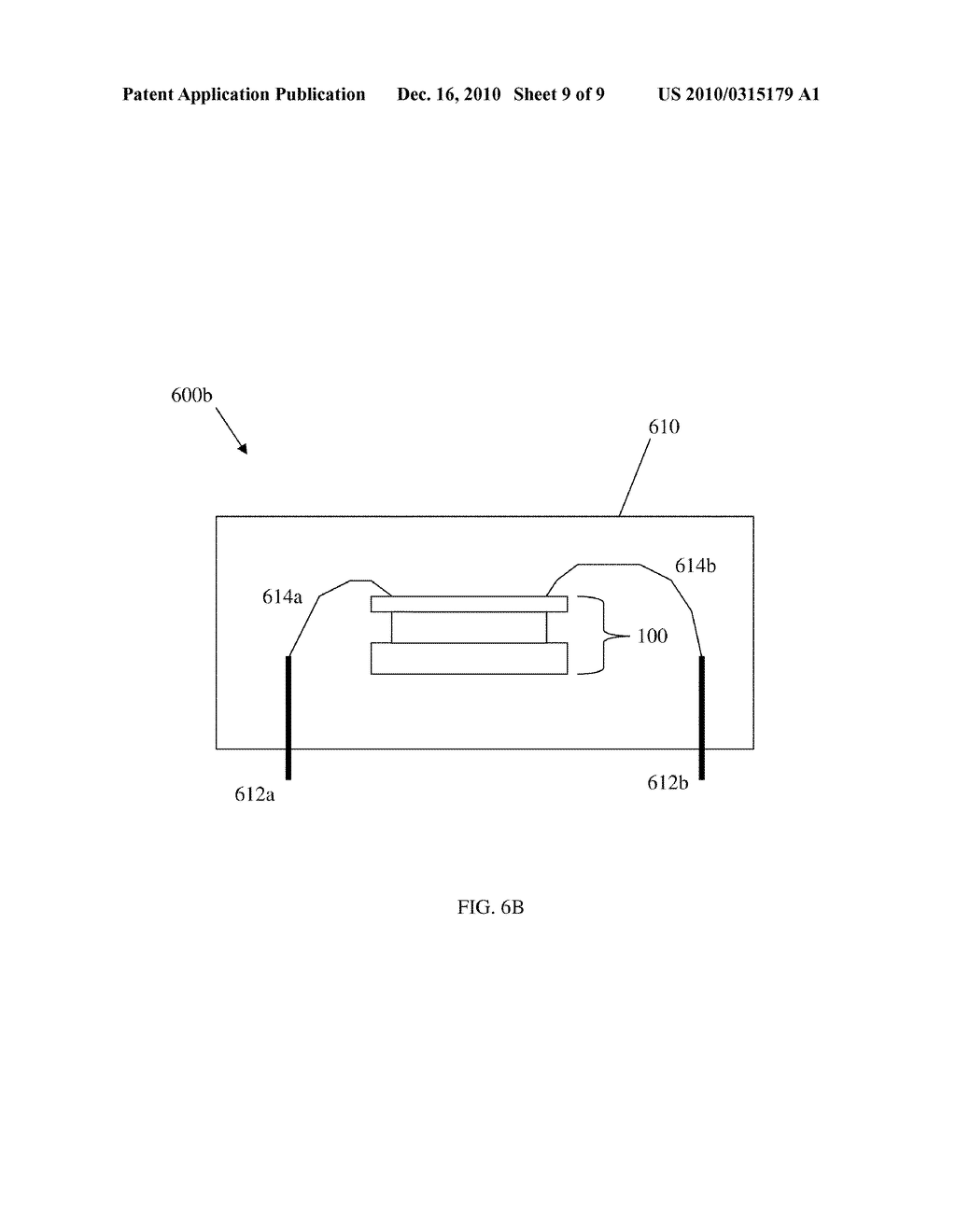 METHODS AND APPARATUS FOR TEMPERATURE CONTROL OF DEVICES AND MECHANICAL RESONATING STRUCTURES - diagram, schematic, and image 10
