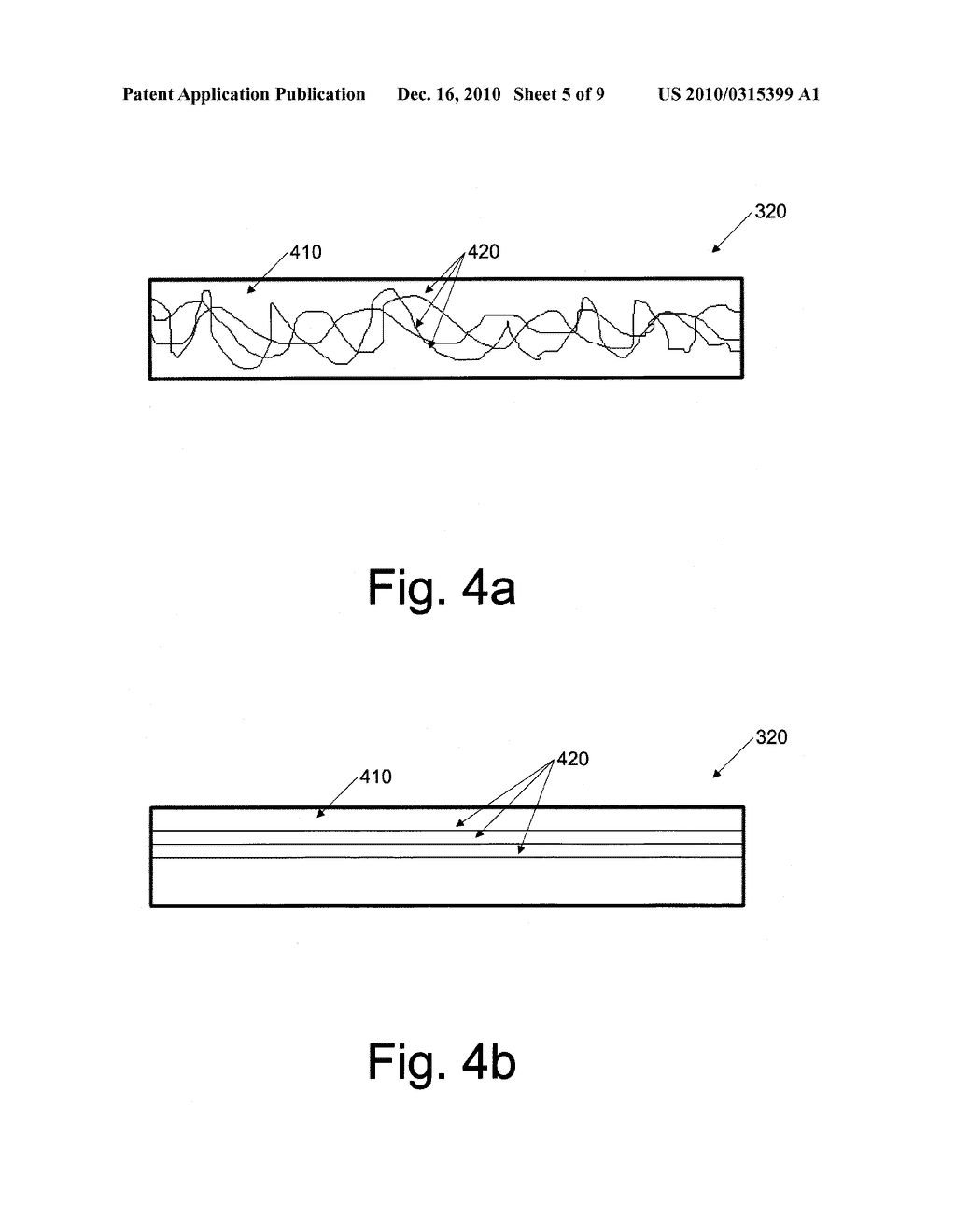 Flexible Electronic Device and Method of Manufacture - diagram, schematic, and image 06