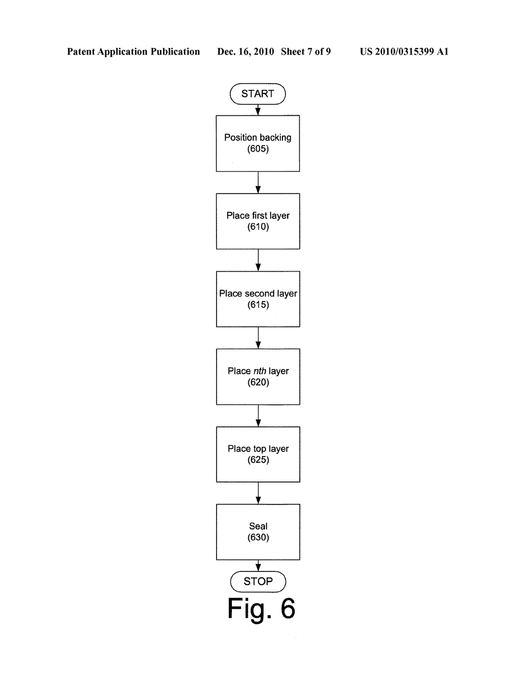 Flexible Electronic Device and Method of Manufacture - diagram, schematic, and image 08