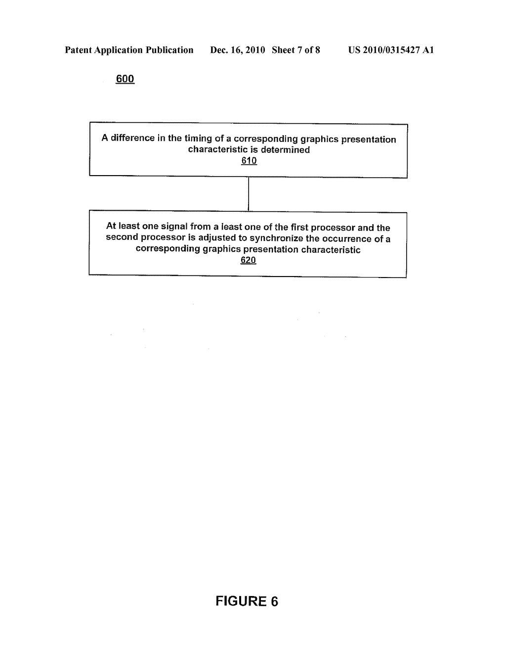 MULTIPLE GRAPHICS PROCESSING UNIT DISPLAY SYNCHRONIZATION SYSTEM AND METHOD - diagram, schematic, and image 08