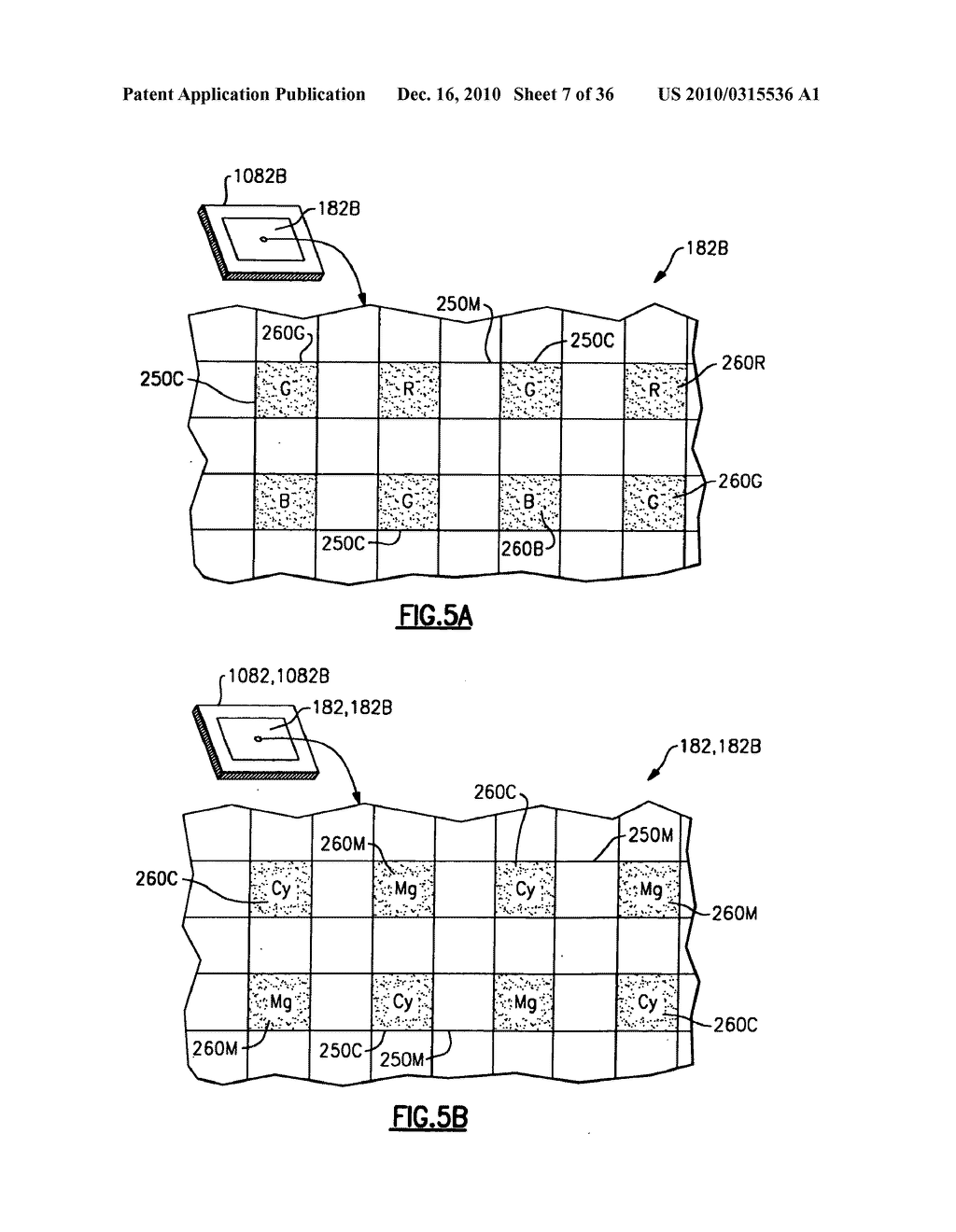METHOD UTILIZING DIGITAL PICTURE TAKING OPTICAL READER HAVING HYBRID MONOCHROME AND COLOR IMAGE SENSOR - diagram, schematic, and image 08