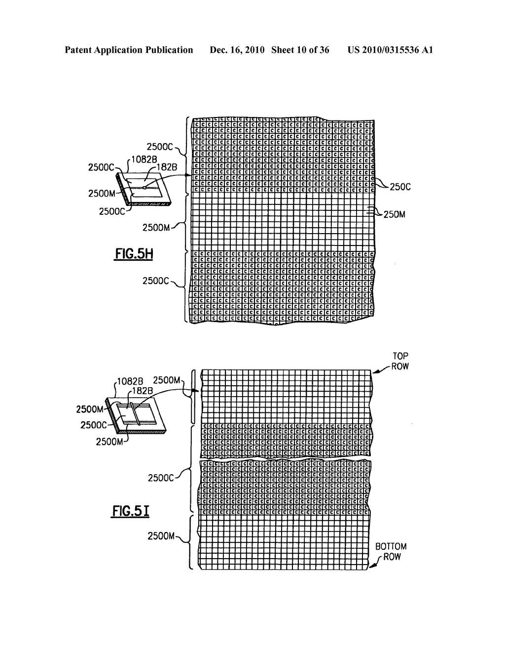 METHOD UTILIZING DIGITAL PICTURE TAKING OPTICAL READER HAVING HYBRID MONOCHROME AND COLOR IMAGE SENSOR - diagram, schematic, and image 11