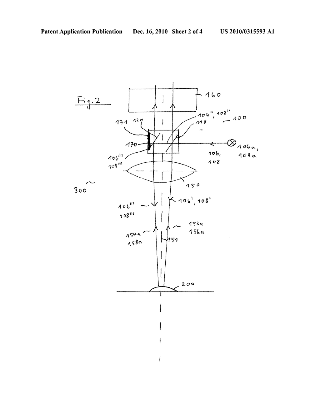 Illuminating Apparatus For An Operating Microscope - diagram, schematic, and image 03