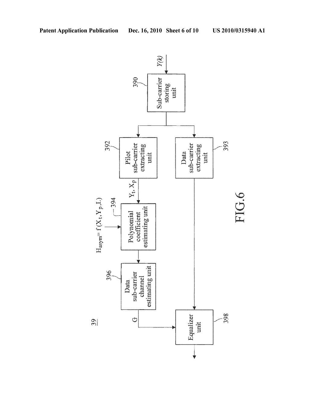 SIGNAL TRANSMITTING METHOD, SIGNAL RECEIVING METHOD AND SIGNAL RECEIVING DEVICE IN OFDM SYSTEM - diagram, schematic, and image 07