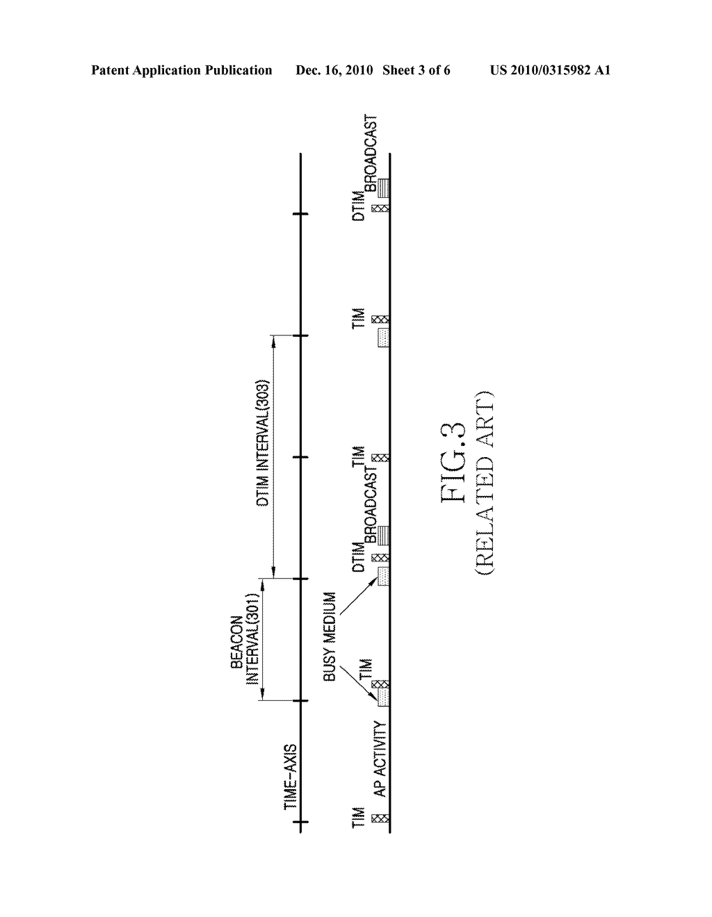 METHOD AND APPARATUS FOR CONNECTING PORTABLE TERMINAL TO WLAN - diagram, schematic, and image 04