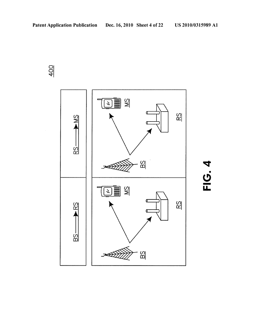 METHOD AND APPARATUS FOR COOPERATIVE RELAYING IN WIRELESS COMMUNICATIONS - diagram, schematic, and image 05