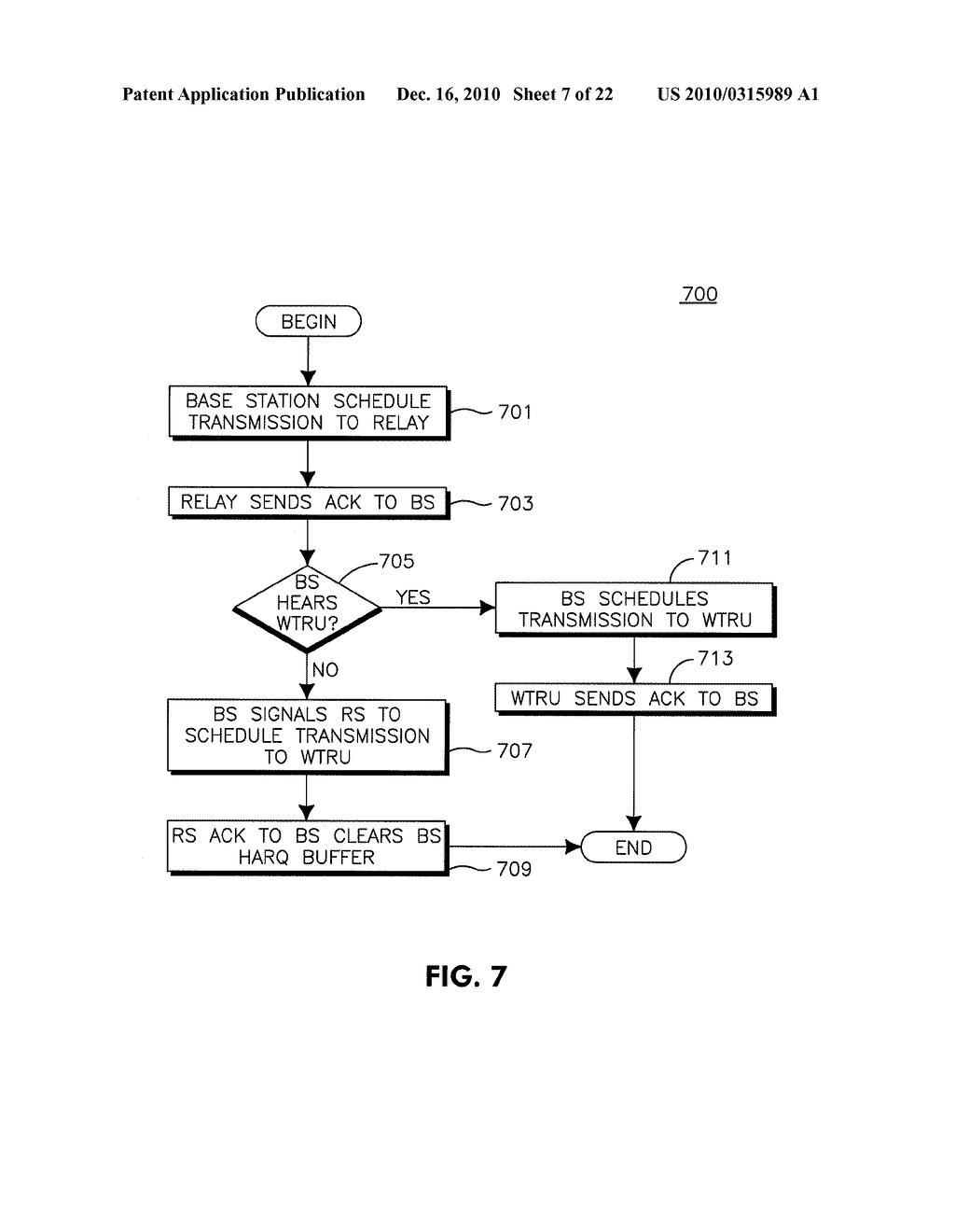 METHOD AND APPARATUS FOR COOPERATIVE RELAYING IN WIRELESS COMMUNICATIONS - diagram, schematic, and image 08