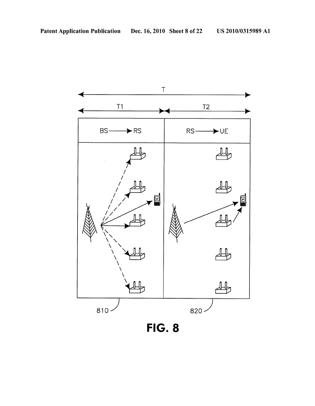 METHOD AND APPARATUS FOR COOPERATIVE RELAYING IN WIRELESS COMMUNICATIONS - diagram, schematic, and image 09