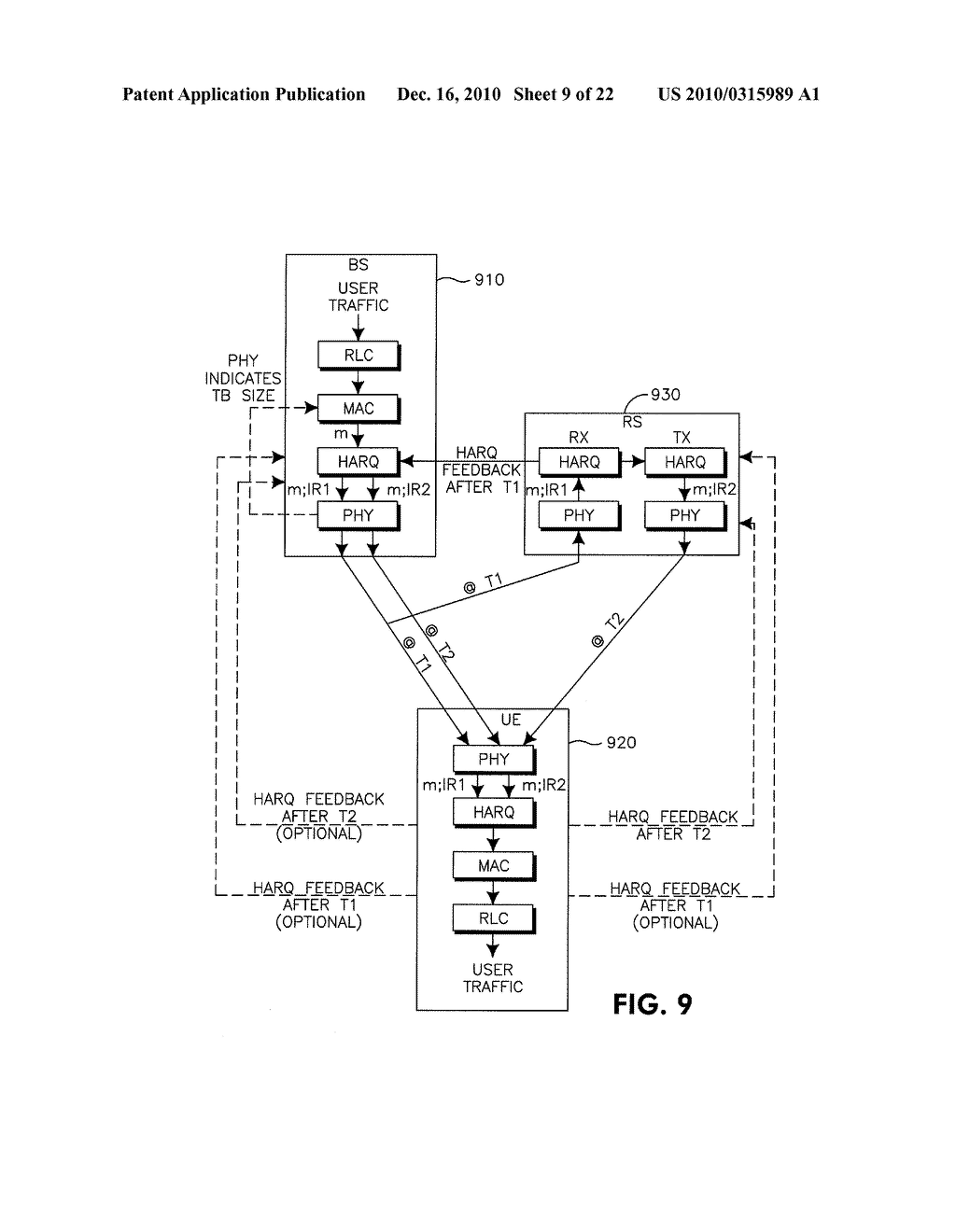 METHOD AND APPARATUS FOR COOPERATIVE RELAYING IN WIRELESS COMMUNICATIONS - diagram, schematic, and image 10