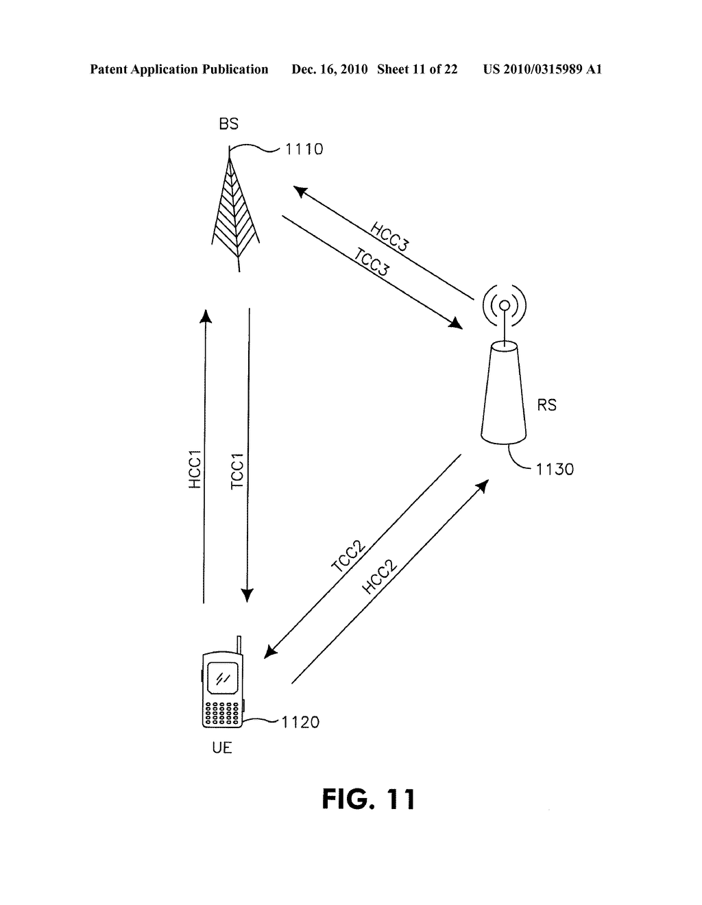 METHOD AND APPARATUS FOR COOPERATIVE RELAYING IN WIRELESS COMMUNICATIONS - diagram, schematic, and image 12
